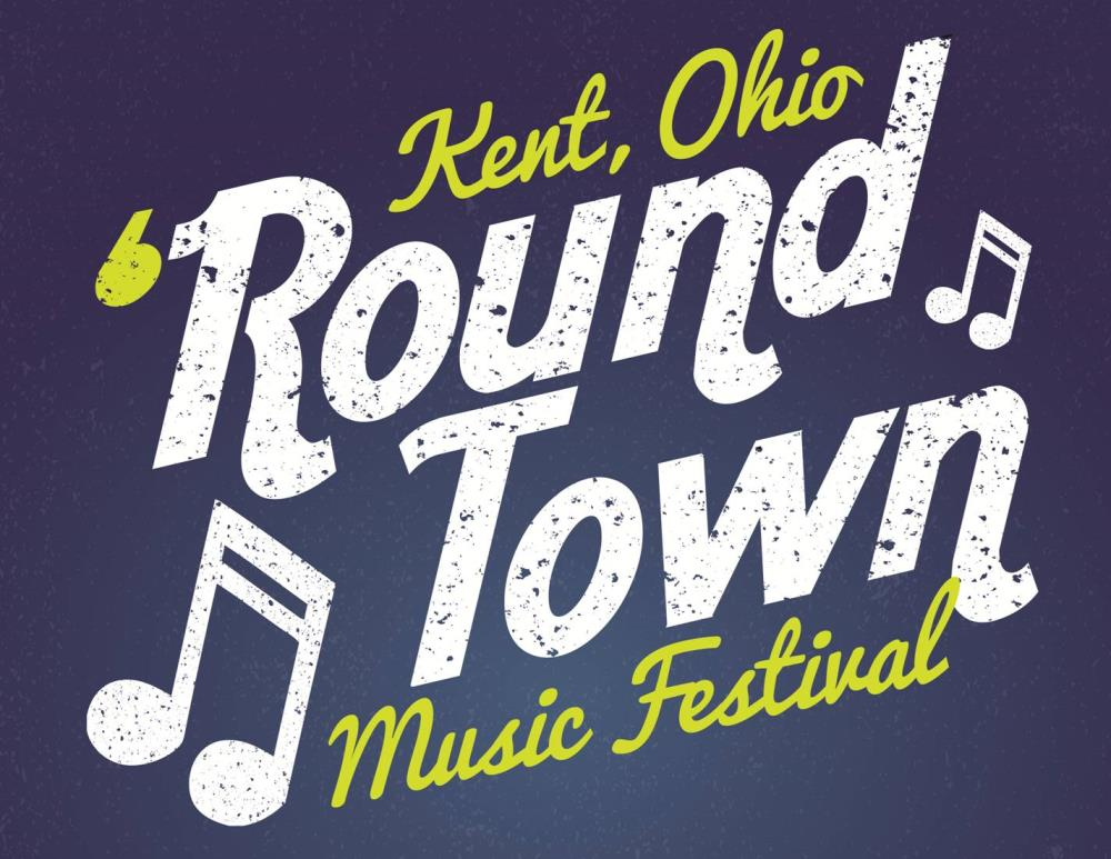 Kent 'Round Town Music Festival